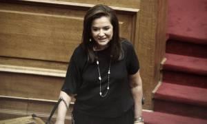 Δήλωση - «βόμβα» Μπακογιάννη: Πρόωρες εκλογές πριν από το καλοκαίρι του 2018