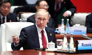 Σκληρή αντεπίθεση ετοιμάζει ο Πούτιν στις «θρασείες και άνευ προηγουμένου» ενέργειες των ΗΠΑ
