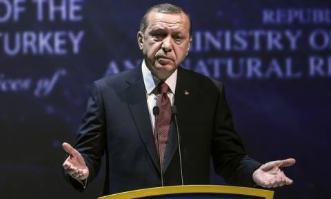Ετοιμάζεται... ηχηρό «χαστούκι» στον Ερντογάν από την ΕΕ τον Οκτώβριο