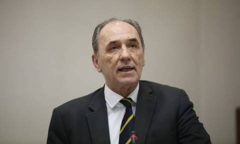Energy Min Stathakis optimistic over conclusion of third programme review by December