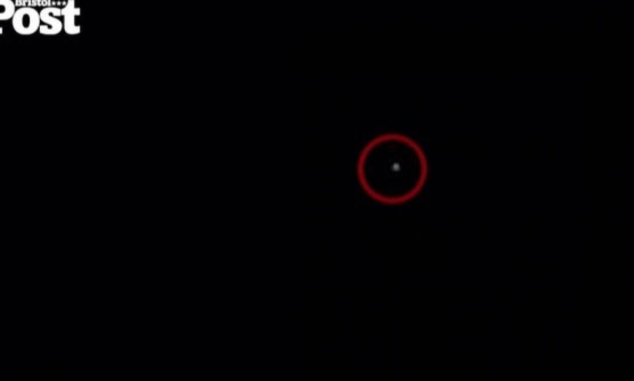 Ο τρόμος έρχεται από ψηλά: «Απόβαση» UFOs στην Αγγλία