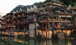 Αυτή η αρχαία πόλη αποτελεί μεγάλο πόλο έλξης τουριστών! (pics)