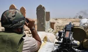 Συρία: «Έσπασε» η πολιορκία της πόλης Ντέιρ Εζόρ έπειτα από τρία χρόνια