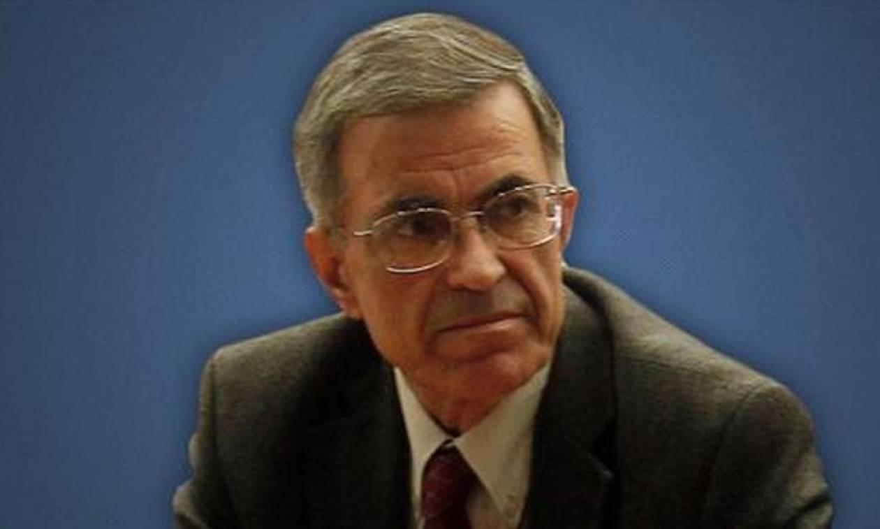 Την Τετάρτη (6/9) το τελευταίο αντίο στον δημοσιογράφο Στέφανο Αναγνώστου