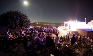 Διεθνές Φεστιβάλ Μουσικής Μολύβου: Η DEMO χορηγός για τρίτη χρονιά