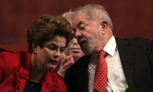 Βραζιλία: Νέες κατηγορίες σε βάρος των πρώην προέδρων Λούλα και Ρουσέφ