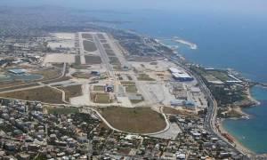 Νέα συνεδρίαση του Κεντρικού Αρχαιολογικού Συμβουλίου για το Ελληνικό