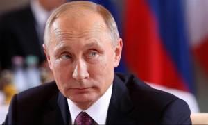 Νότια Κορέα: Έκκληση για παρέμβαση Πούτιν στην κρίση με τη Βόρεια Κορέα
