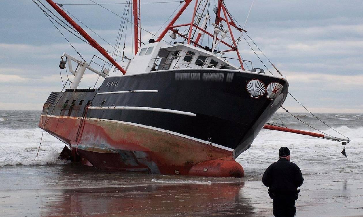 Είδηση «βόμβα»: Ξαφνική έφοδος των εισαγγελέων σε τράπεζες για τα θαλασσοδάνεια των εφοπλιστών