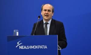Χατζηδάκης: Ο Μητσοτάκης δεν θα μπει στον πειρασμό των παροχών και του λαϊκισμού