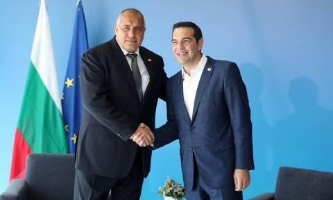 Greece and Bulgaria to sign memorandum of cooperation