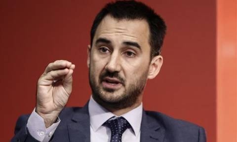 Alternate Economy Min Charitsis sees 2017 gross capital formation over 22.3 bln euros