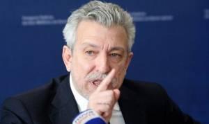 Κοντονής: Η υπόθεση Γεωργίου δεν είναι προαπαιτούμενο για την τρίτη αξιολόγηση