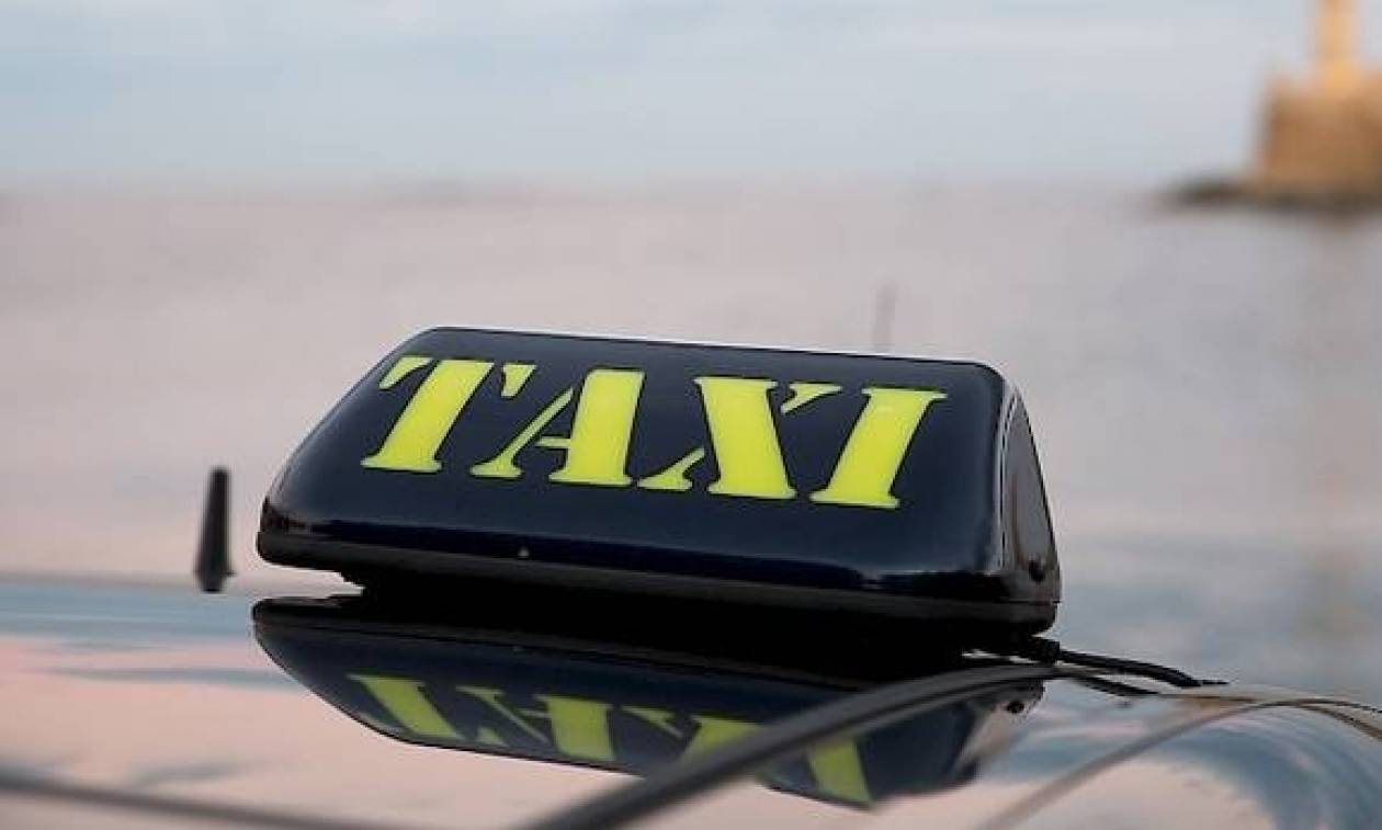 Άγριο έγκλημα με θύμα 60χρονο μέσα σε ταξί στη Δραπετσώνα