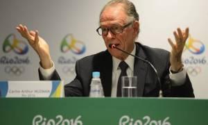 Σκάνδαλο: Απαγόρευση εξόδου στον Βραζιλιάνο πρόεδρο του Rio 2016