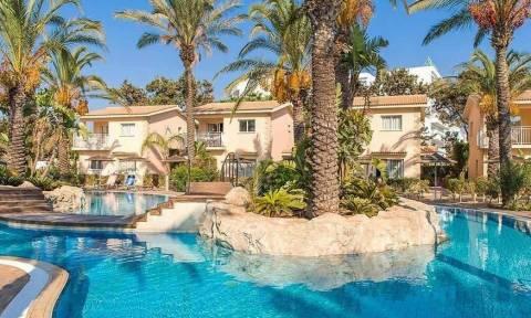 На Кипре проводится программа по модернизации отелей