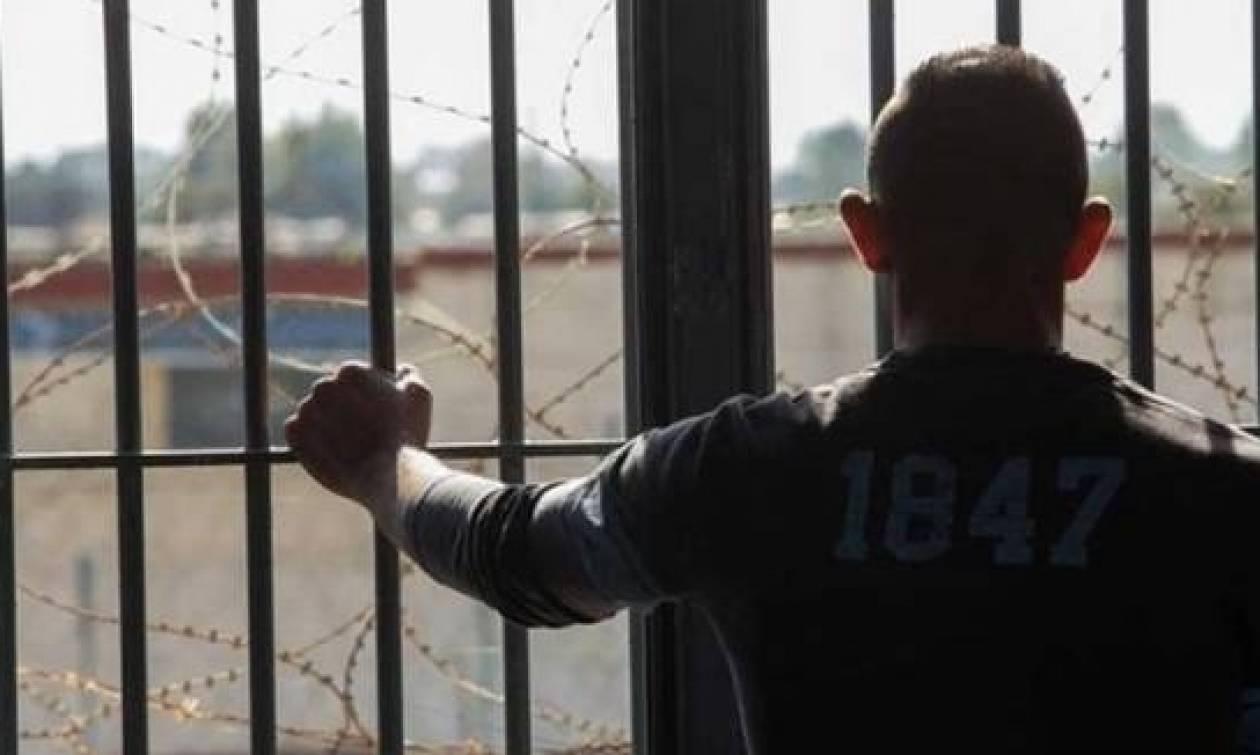 Κέρκυρα: Αυτοσχέδιο μαχαίρι και ηρωίνη βρέθηκαν σε κελί κρατούμενου