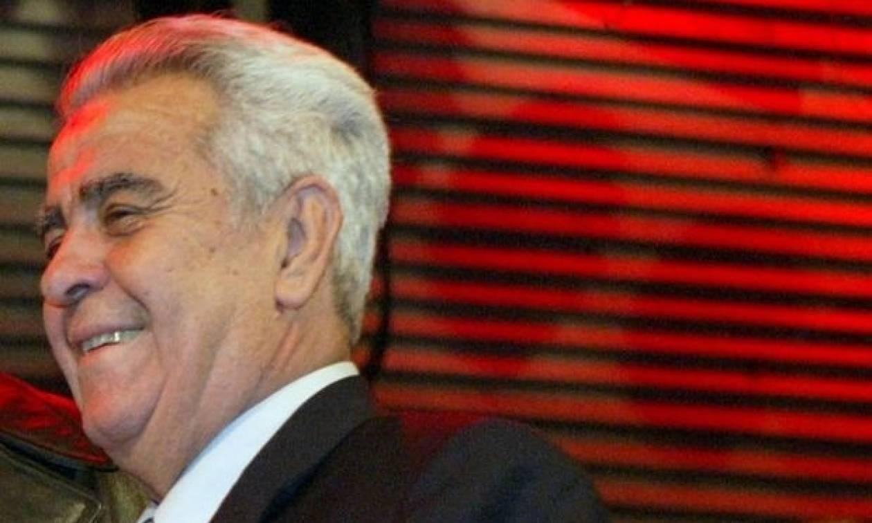 Θλίψη: Πέθανε ο δημοσιογράφος Χάρης Παπαγεωργίου