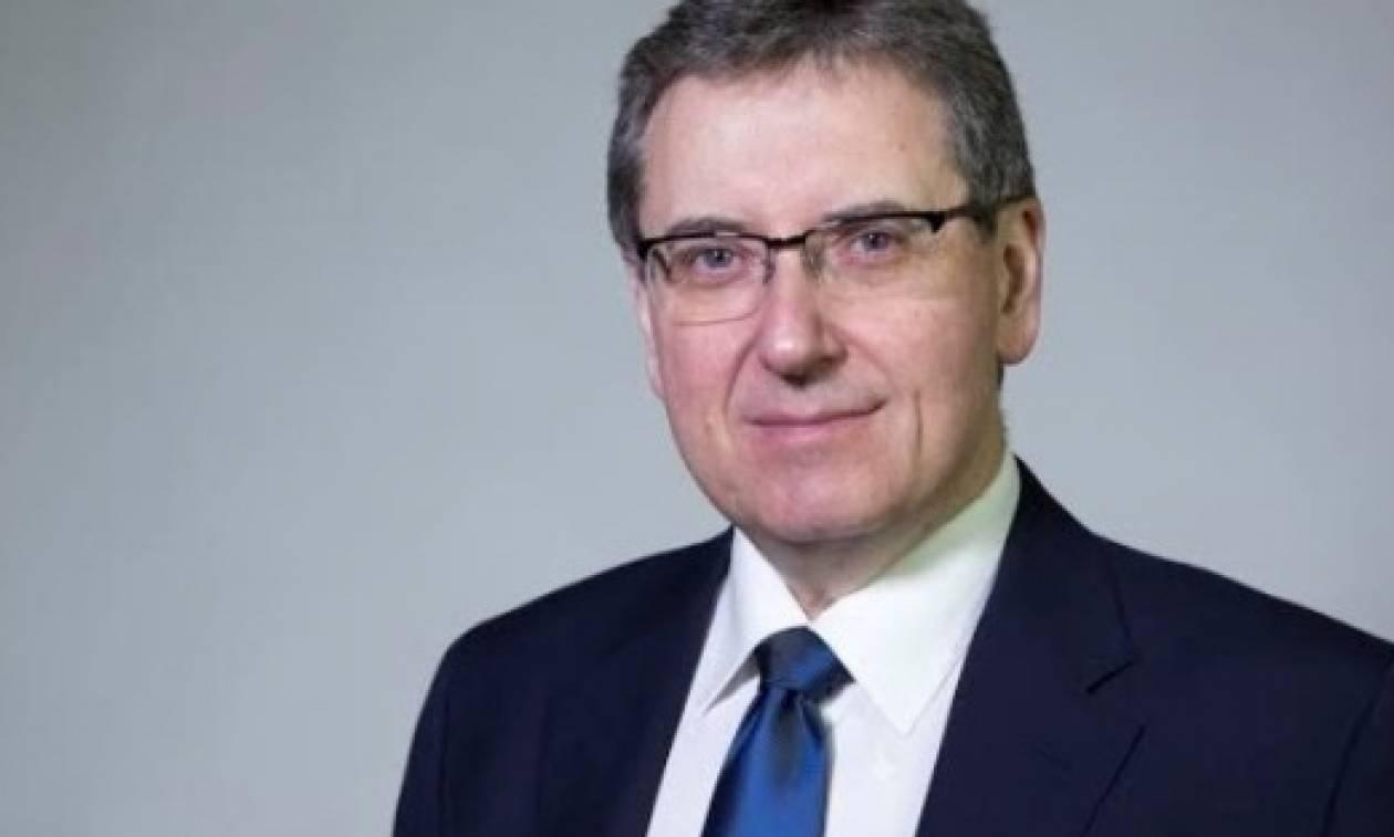 Ένοχος ο πρώην περιφερειάρχης Γ. Δακής για τις παράνομες αναβαθμίσεις υπαλλήλων