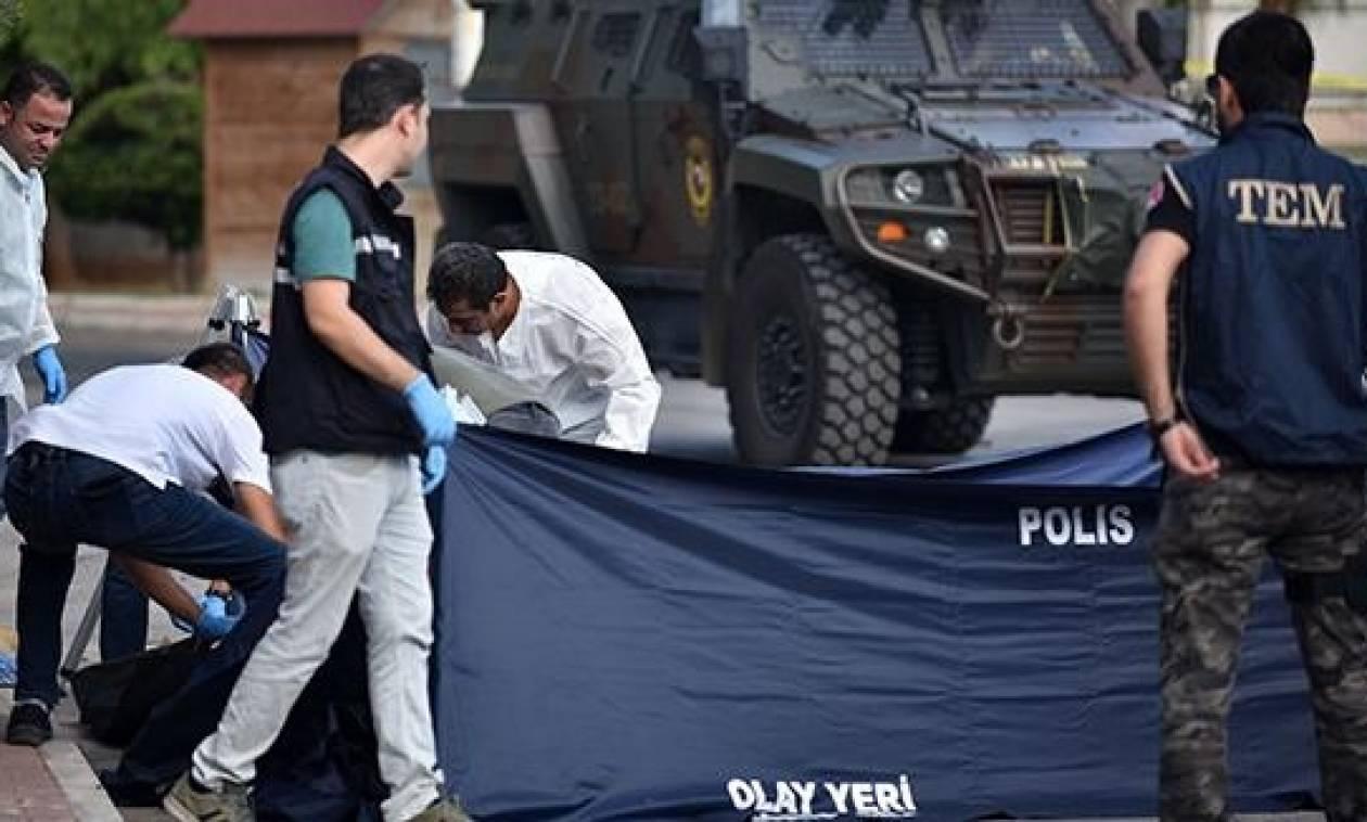 Τουρκία: Αστυνομικοί πυροβόλησαν και σκότωσαν έναν άνδρα που σχεδίαζε επίθεση αυτοκτονίας