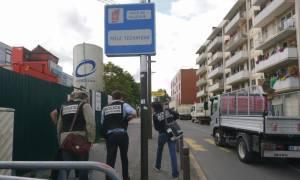 Εντοπίστηκαν εκρηκτικά σε διαμέρισμα στο Παρίσι - Δύο συλλήψεις