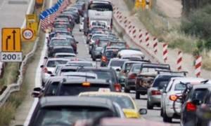 Προσοχή! Κυκλοφοριακές ρυθμίσεις στον κόμβο Σελιανίτικων
