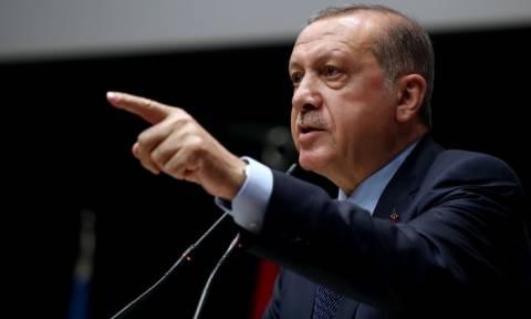 Ερντογάν: Οι δηλώσεις Γερμανών πολιτικών παραπέμπουν στο ναζισμό