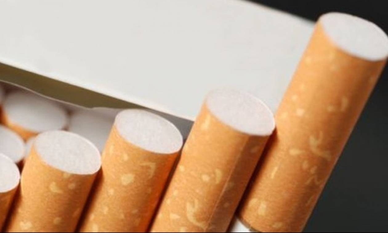 Σύλληψη 59χρονου για μεταφορά λαθραίων τσιγάρων