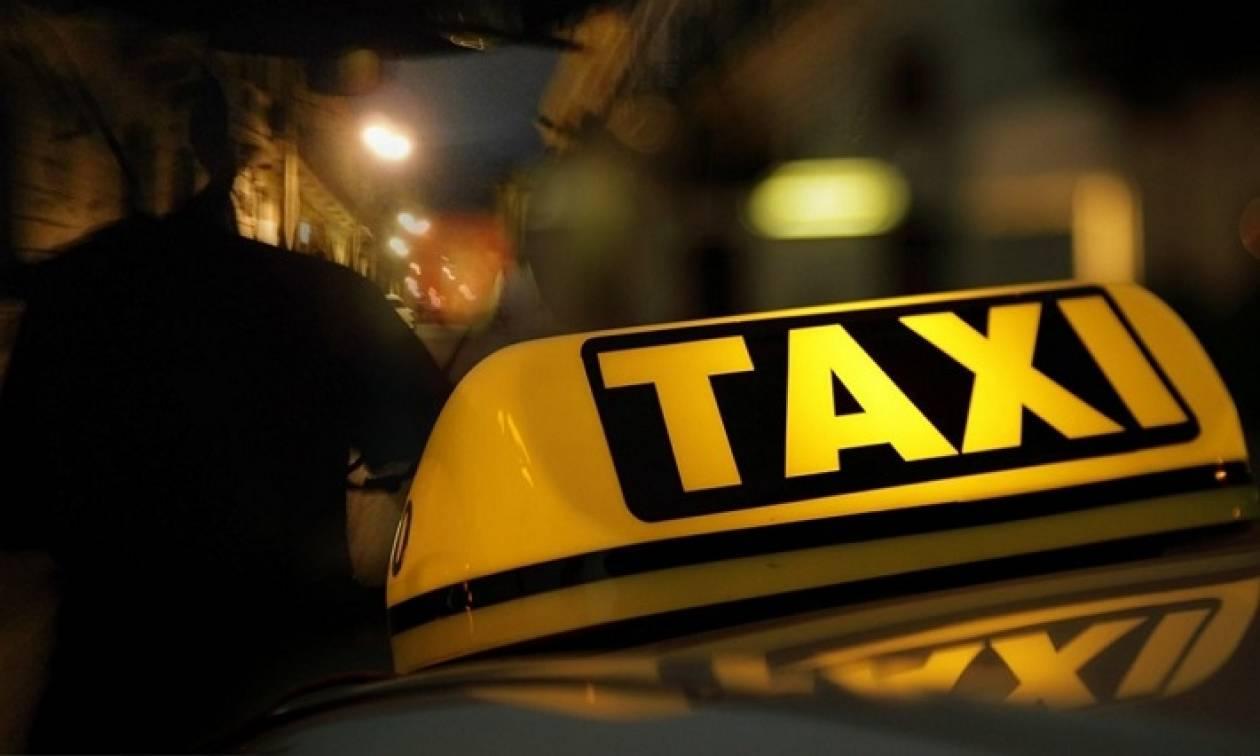 Έγκλημα στη Δραπετσώνα: Βρέθηκε το ταξί με το οποίο διέφυγε ο δολοφόνος