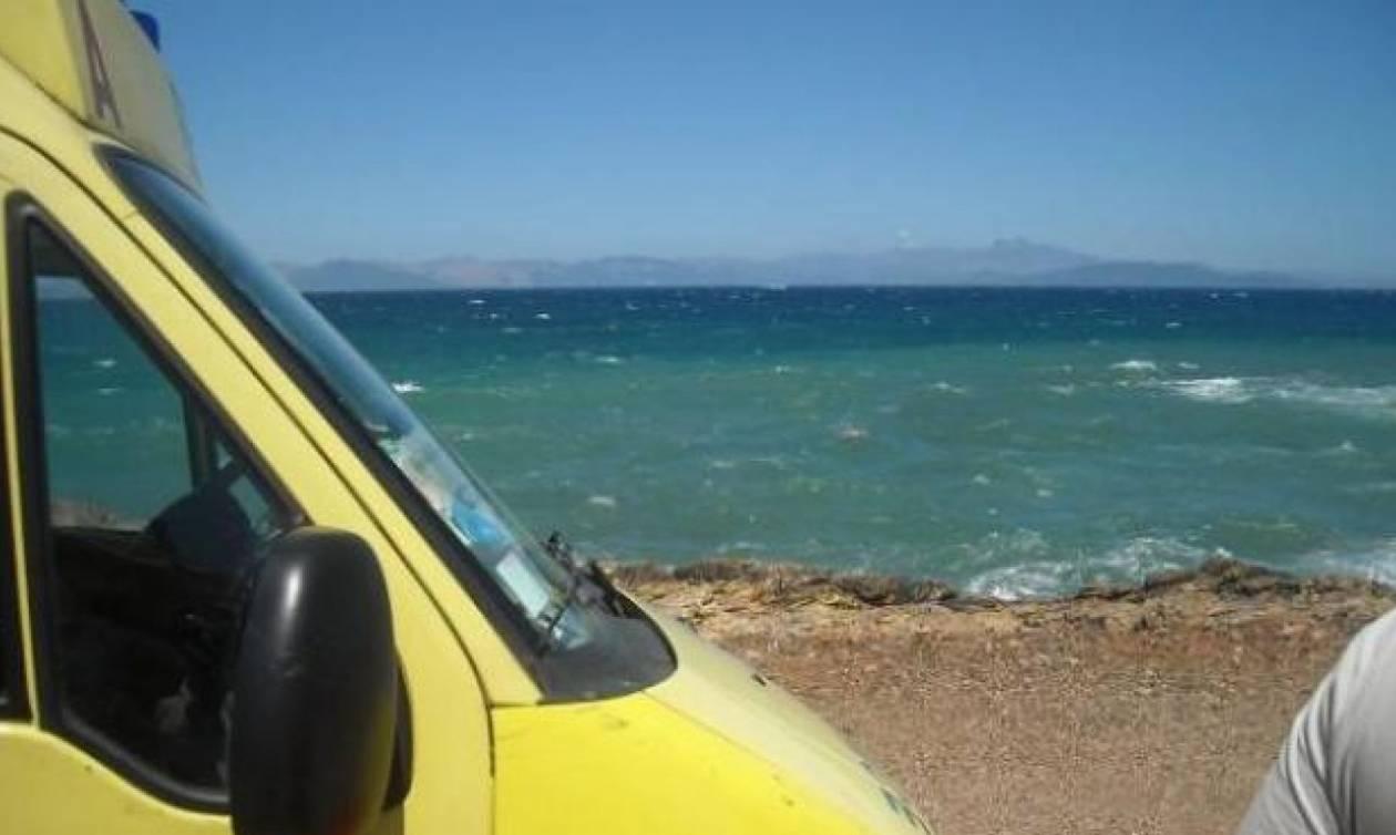 Νέα τραγωδία στις θάλασσες της Κρήτης