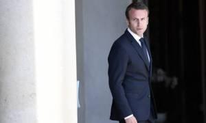 Επίσκεψη Μακρόν: Αυτοί είναι οι επιχειρηματίες που θα συνοδεύσουν τον Γάλλο πρόεδρο