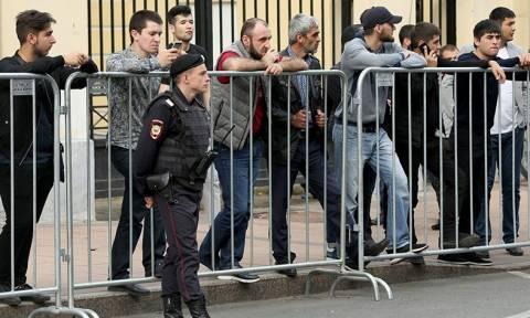 Мэрия Москвы отказала активистам в проведении пикета в поддержку мусульман Мьянмы