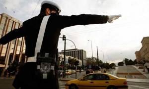 Οι κυκλοφοριακές ρυθμίσεις σήμερα (07/09) στην Αθήνα