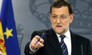 Παρέμβαση Ραχόι για ακύρωση του δημοψηφίσματος για την ανεξαρτησία της Καταλονίας