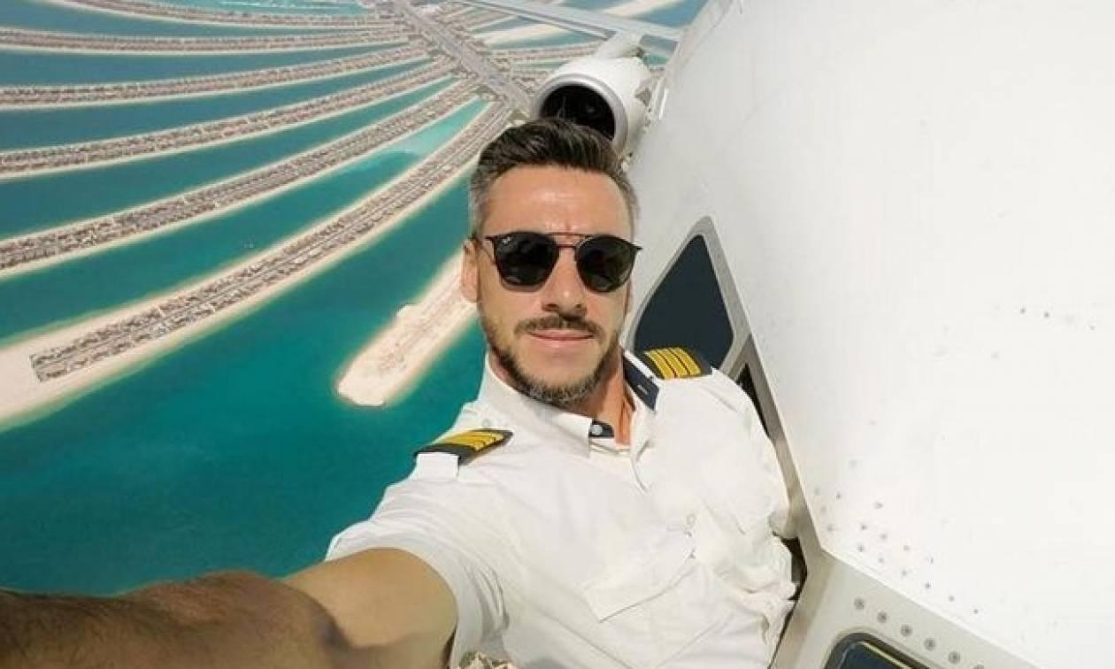 Σοκ: Αυτό που έκανε ο πιλότος κατά τη διάρκεια της πτήσης παραλίγο να στοιχίσει τη ζωή των επιβατών