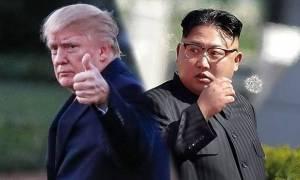 Νέες απειλές από τη Βόρεια Κορέα κατά ΗΠΑ: Επιζητούν πόλεμο - Θα απαντήσουμε