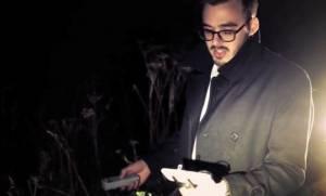 Ανατριχιαστικό ντοκουμέντο: Κάμερα κατέγραψε δαίμονα να φωνάζει «θέλω την ψυχή σου»