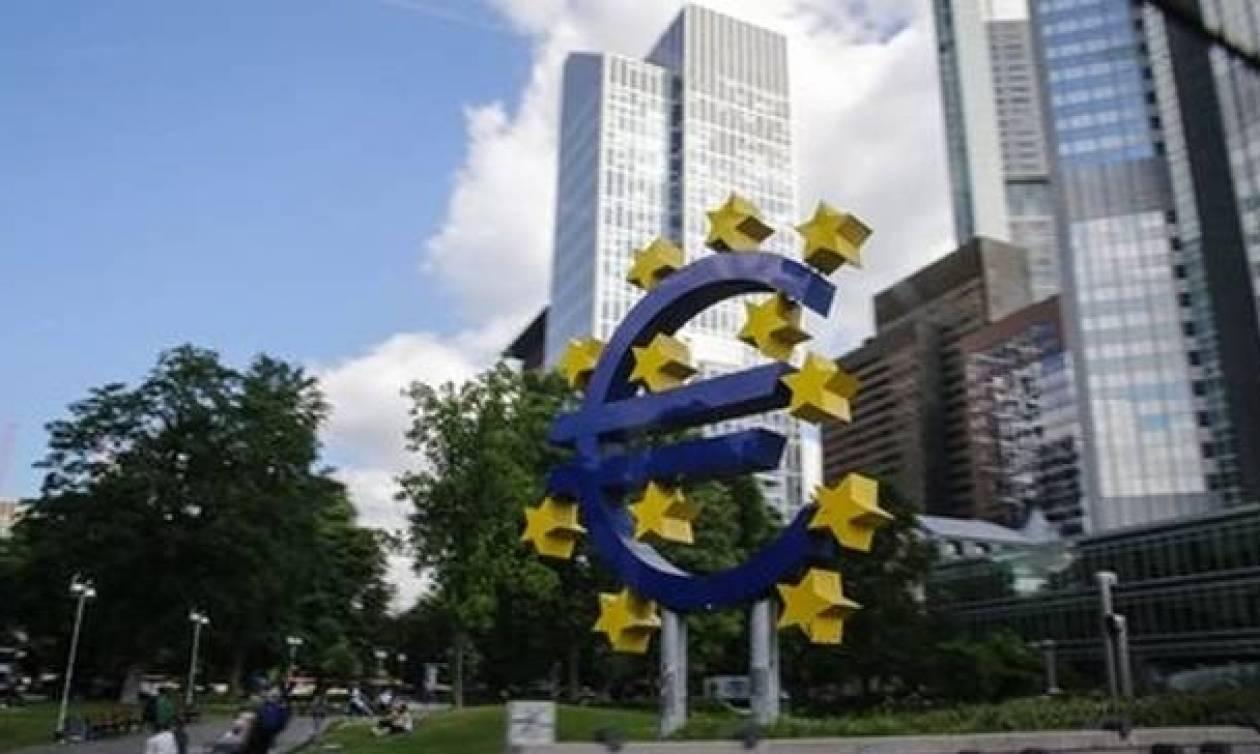 ΕΚΤ: Μείωση του ELA κατά 5 δισ. ευρώ
