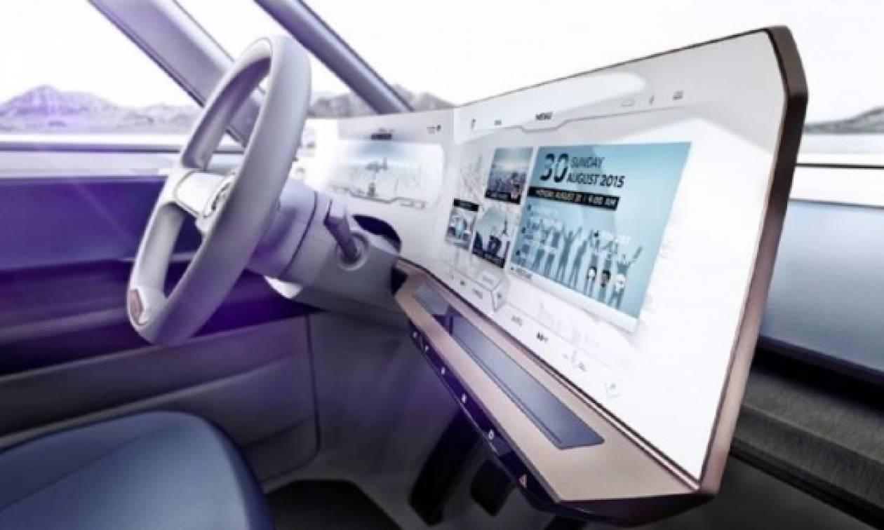 Αυτοί οι οδηγοί αυτοκινήτων μπορούν να συνδεθούν από το όχημά τους με συσκευές στο σπίτι τους!