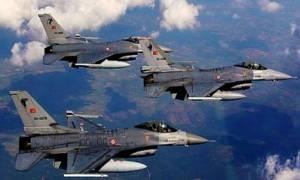 Συναγερμός στο Αιγαίο για νέες τουρκικές παραβιάσεις