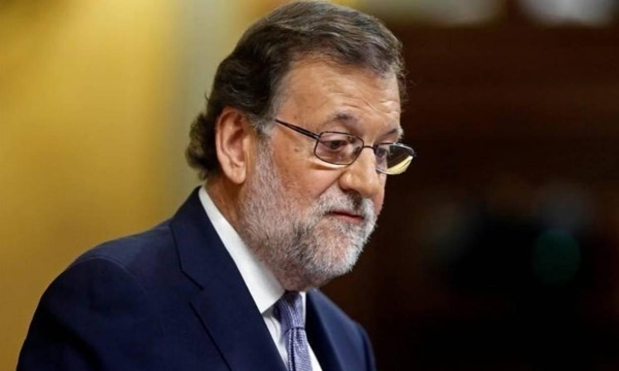 Ακυρώνεται τελικά ο νόμος για το δημοψήφισμα στην Καταλονία