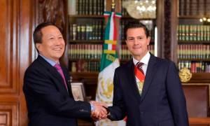 Μεξικό: Ανεπιθύμητος ο πρέσβης της Βόρειας Κορέας - Του ζήτησαν να εγκαταλείψει τη χώρα