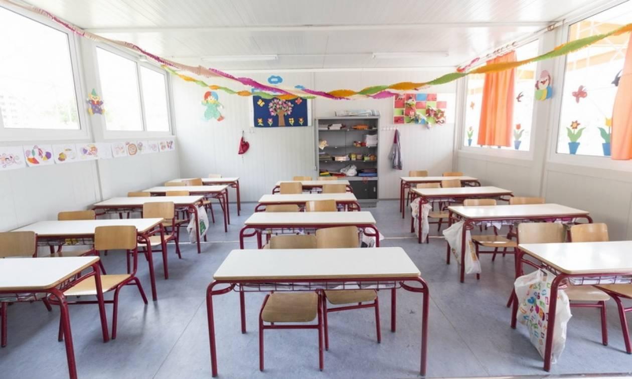 Νέα σχολική χρονιά: Υγειονομικοί έλεγχοι στα σχολεία και στους παιδικούς σταθμούς