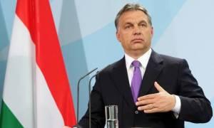 Ουγγαρία: Ο πρωθυπουργός καταγγέλλει τη «βία» του σχεδίου της Ε.Ε. για τους πρόσφυγες