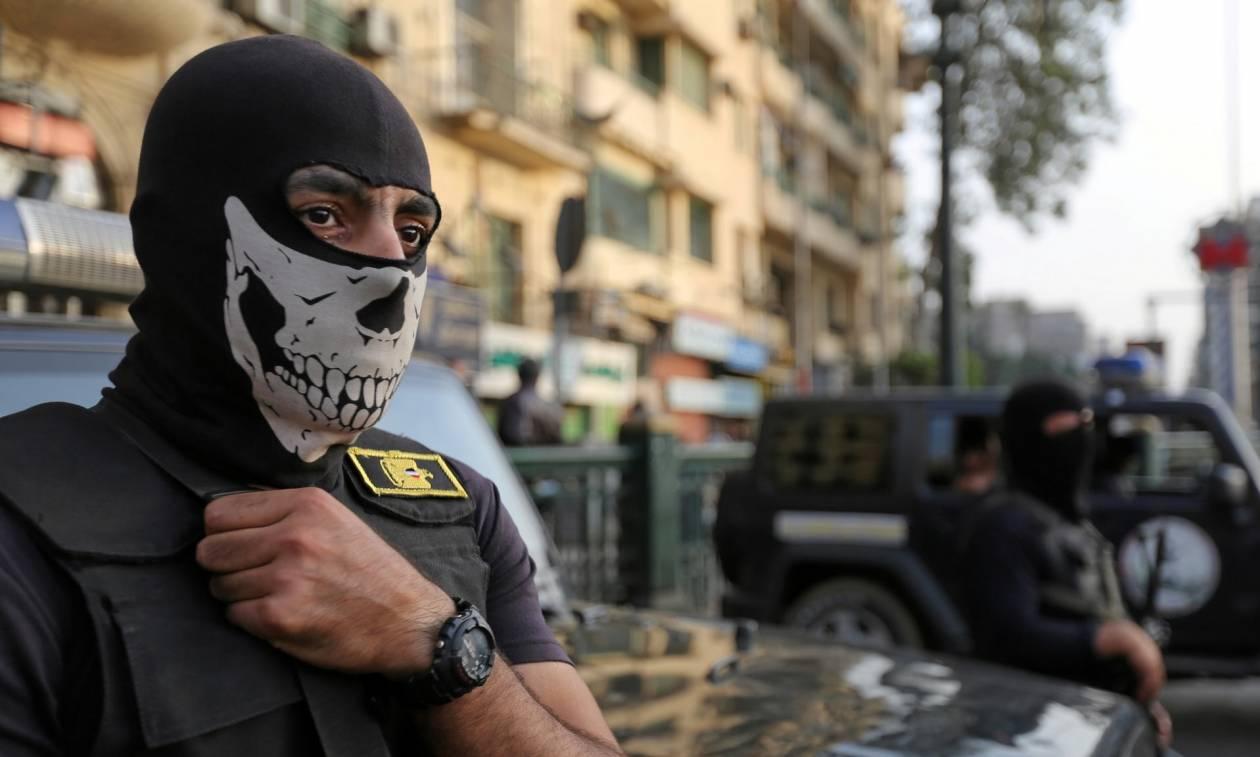 Σάλος: Αντί να βάλουν τέλος στα βασανιστήρια στην Αίγυπτο απέκλεισαν τον ιστότοπο που τα καταγγέλει