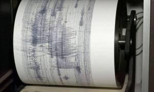 Σεισμός «ταρακούνησε» το Λουτράκι - Αισθητός και στην Αττική