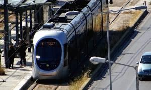 Προσοχή: Αλλαγή στον τερματικό σταθμό του τραμ