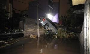 Δείτε συγκλονιστικά βίντεο από τη στιγμή που ο φονικός σεισμός χτυπά το Μεξικό