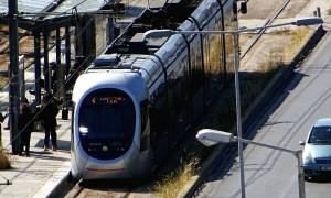 Athens trams to terminate at Vouliagmenis Avenue on Friday