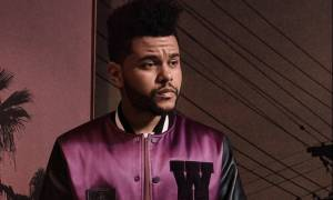O Weeknd σχεδιάζει ρούχα για ακόμα μία φορά